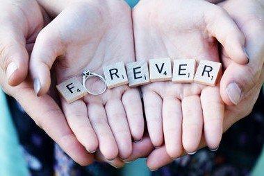 Forever Engagement