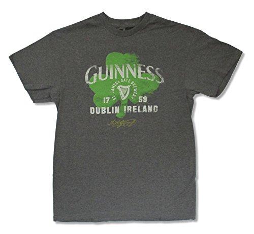 Guinness Clover - Bioworld Adult Guinness
