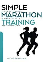 Book Description Do you dream of running a great marathon, but your busy life and obligations make the training commitments difficult? Do you suffer from injuries that put you on the sidelines when you desire to race?   The 20-week Simple Mar...