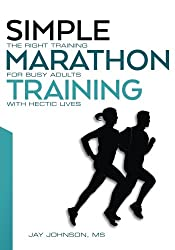 Image of the product Simple Marathon Training that is listed on the catalogue brand of .