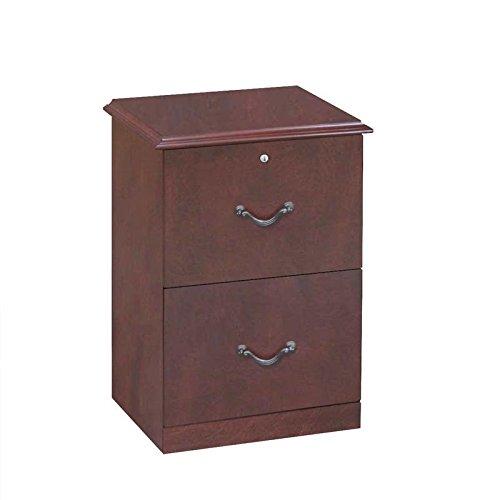 4 Drawer Wood File Cabinet Home Furniture Design