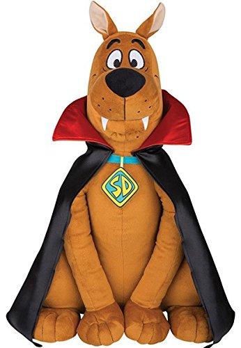 Scooby Doo - Halloween Greeter-Scooby Vamp - Standard -