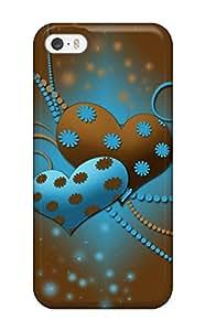 Margaret Dayton's Shop Iphone 5/5s Case Cover Skin : Premium High Quality Beautiful Love Vector Case