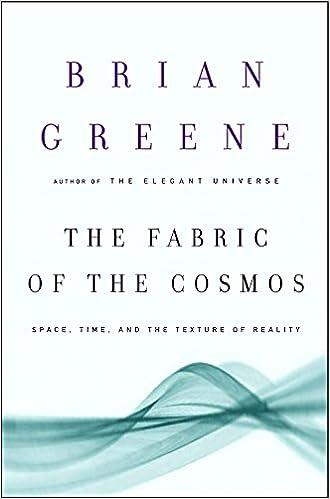 Fabric Of Cosmos Pdf