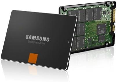 Samsung 840 120GB serie SATA 6Gbps SSD de estado sólido disco 2,5 ...