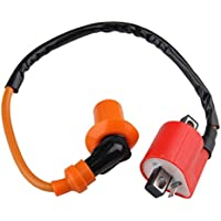 Big-Autoparts High Performance Racing Ignition Coil For...
