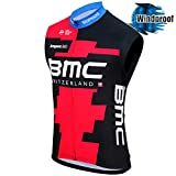 Sports Thriller Rider XiXiMei Style 15 Mountain Bike Clothes Sleeveless for Men MTB Cycling Vest Windproof 5X-Large