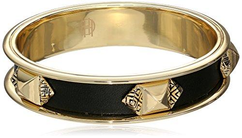 UPC 848692026782, House of Harlow 1960 Gold Tone Pura Temple Bangle Bracelet