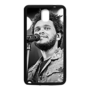 ZXCV Mature singing man Cell Phone Case for Samsung Galaxy Note3