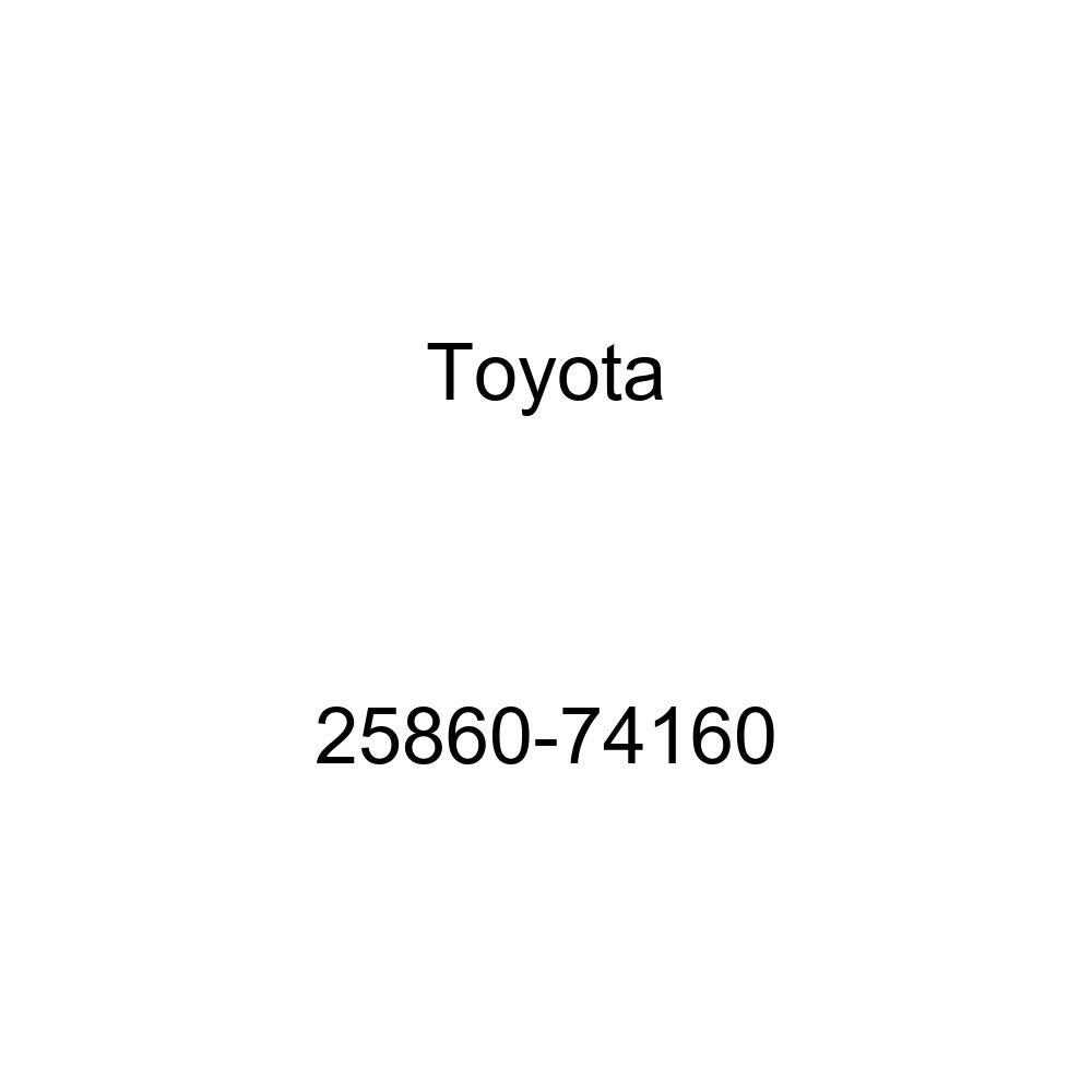 Toyota 25860-74160 Vacuum Switching Valve by TOYOTA