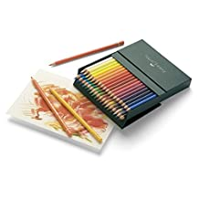 Polychromos 36 Pencil Studio Set