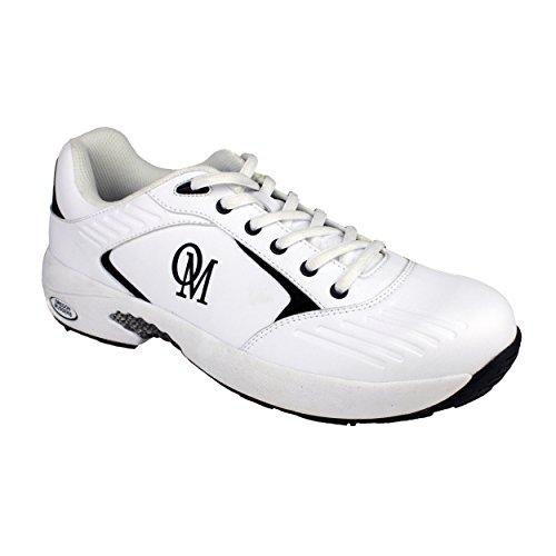Oregon Mudders Womens WCA400 Athletic Golf Shoe with Turf...
