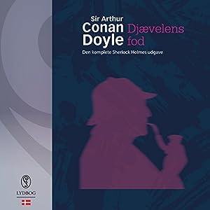Djævelens fod (Den komplete Sherlock Holmes udgave) Audiobook