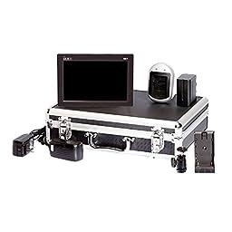 Ikan VH7i-DK-C Field Monitor Deluxe Kit (Black)