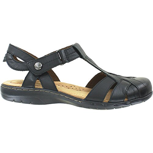 Image of Rockport Cobb Hill Collection Womens Cobb Hill Penfield T Sandal