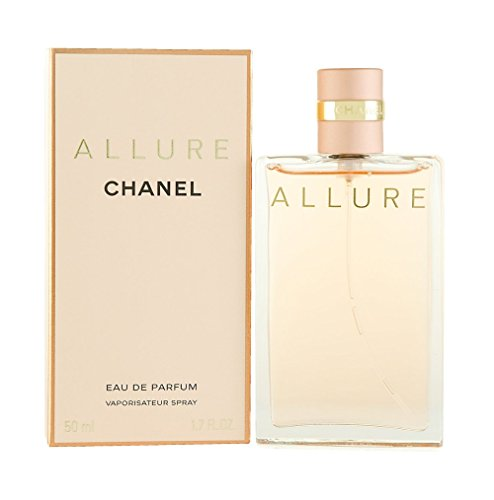 C.h.a.n.e.l. allure eau de parfum spray {1.7 oz/50 ml} Allure Eau De Parfum Spray 50ml/1.7oz