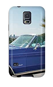 CaiIugy358GOMke Faddish Chevy Case Cover For Galaxy S5