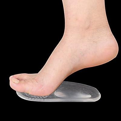 Einlegesohlen Sohlen Einlagen Pumps High Heels offene Schuhe