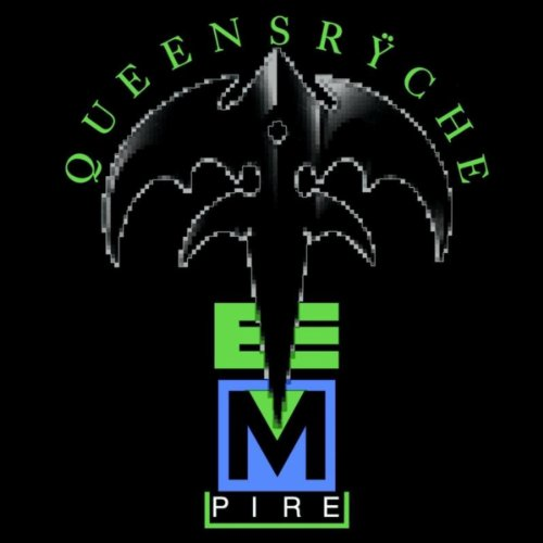 10 best queensryche empire