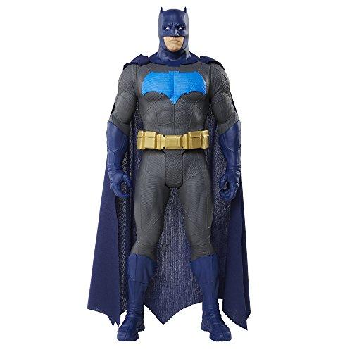 """Free Batman vs Superman BIG FIGS Batman vs Superman New Redeco Batman Figure, 20"""""""