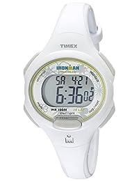 Timex Women's Ironman  Core 10 Lap Mid-Size White