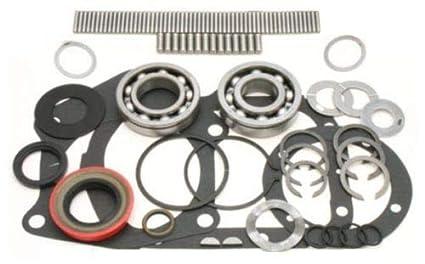 Amazon com: Saginaw 4 & 3 Speed Manual Transmission Rebuild