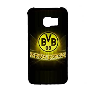 Generic Custom Design With Borussia Dortmund Bvb Hipster Back Phone Covers For Boy For Samsung S6 Choose Design 2