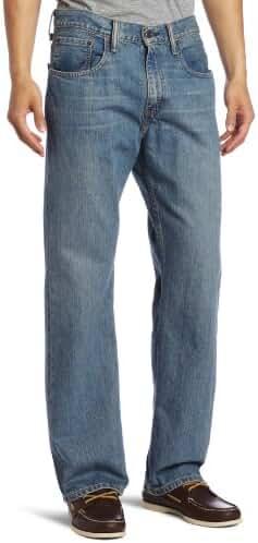 Levi's Men's 569 Loose Straight-Leg Jean