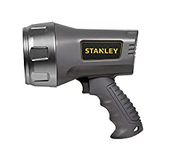 Stanley Sl3hs Rechargeable Upto 700 Lumen Led Lithium Ion Spotlight