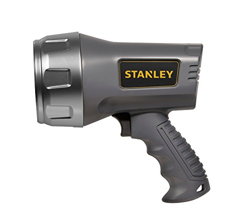 STANLEY SL3HS Rechargeable 900 Lumen Lithium Ion Ultra Bright LED Spotlight Flashlight