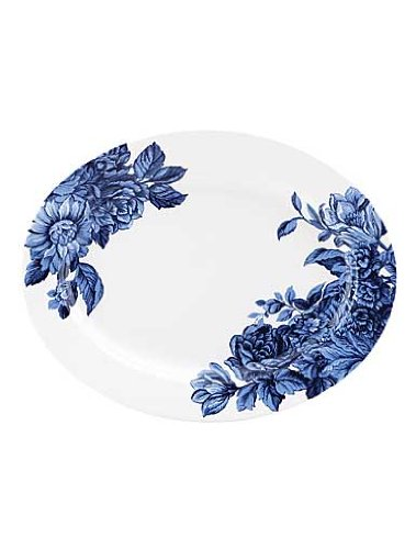 Couture Oval Platter - 4