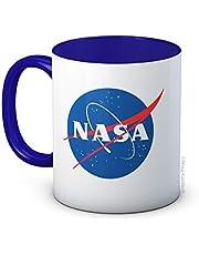 NASA Logo - Keramische Koffiemok