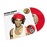 Antoine Dobson Feat. The Gregory Brothers: Bed Intruder & Various Other YouTube Hits Vinyl 7'