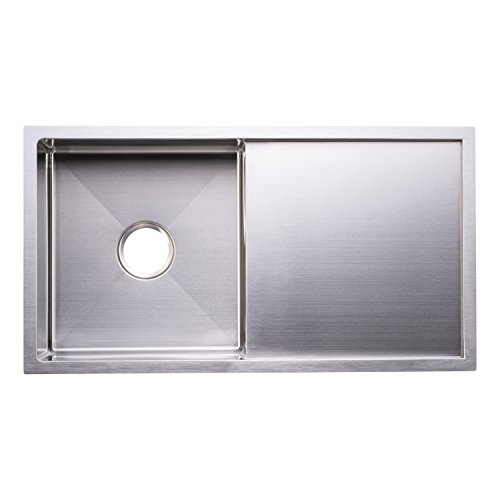 BAI 1231 Handmade Stainless Drainboard product image