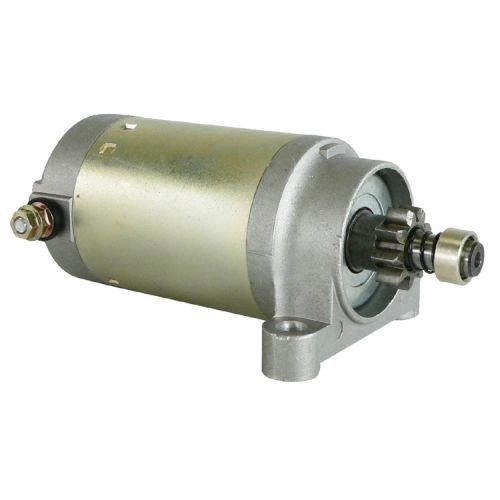 DB Electrical SND0521 Starter For Yamaha Snowmobile 600 700 Mountain Max 1997-2003/ 500 Phazer 99-01 / 700 SRX 99-02, SX Venom 04-06/Viper 03-06/Venture 600 700, Vmax /8CW-81800-00-00, 8CW-81800-01-00