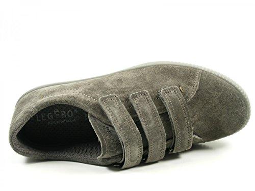 Legero Tanaro - Tobillo bajo Mujer Gris (Stone)