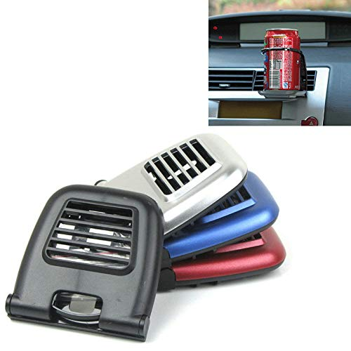 Classic car Drinks Rack Out of The Outlet Folding Beverage Rack Coke Cup Holder 4 Colors ()