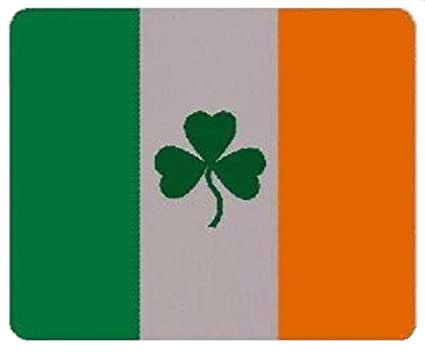 Amazon.com: St Patricks Day irlandés de Irlanda Trébol ...
