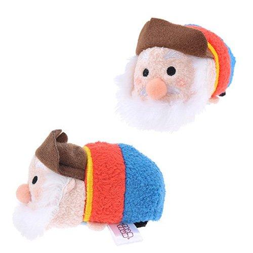 Disney Tsum Tsum Toy Story Plush - Stinky Pete Prospector