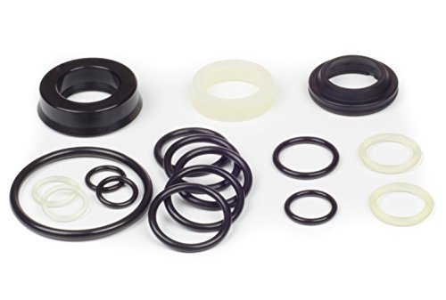 Greenlee 139009/41120 Aftermarket Pole Tamper Seal Packing Kit by Kit King USA, Used for H4802-3, H4802-4, H4802-5 from Kit King USA