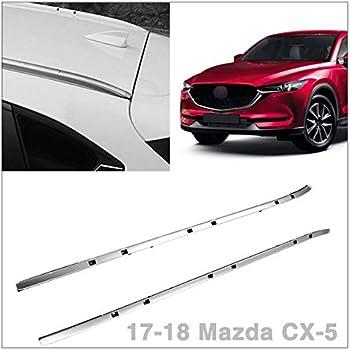 Amazon Com Mazda Cx 9 2016 2017 New Oem Roof Rack Cross
