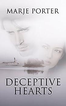 Deceptive Hearts by [Porter, Marje]