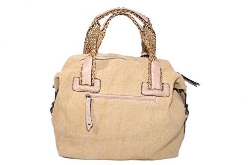 Suri Frey Carly 10443, City Shopper Bowling bag Tasche Vanilla