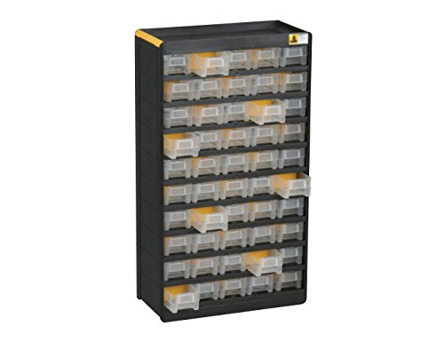 Allit 465130 Small Parts Cabinet ''Varioplus Original 75'' by Allit