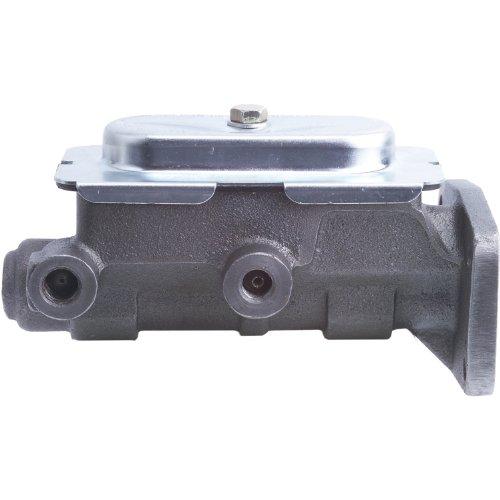 - Cardone Select 13-1323 New Brake Master Cylinder