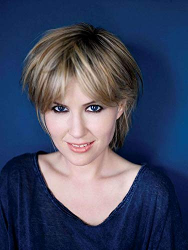 Divine Posters Dido Singer Songwriter Musician 12 x 18 Inch Multicolour Famous Poster DPDI12
