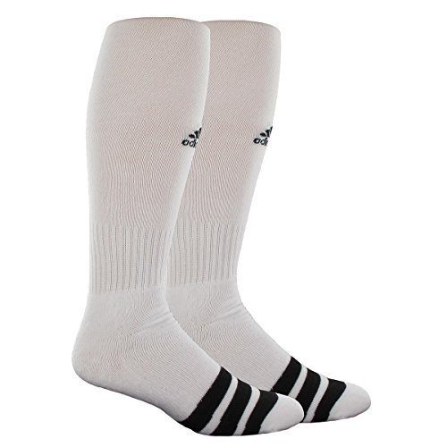 3 Colors adidas Rivalry Baseball Stirrup OTC Socks 2 Pairs