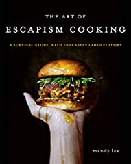 In this inventive and intensely personal cookbook, the blogger behind the award-winning ladyandpups.com reveals how she cooked her way out of an untenable living situation, with more than eighty delicious Asian-inspired dishes with inf...