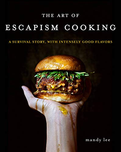 In this inventive and intensely personal cookbook, the blogger behind the award-winningladyandpups.comreveals how she cooked her way out of an untenable living situation, with more than eighty delicious Asian-inspired dishes with influences from...