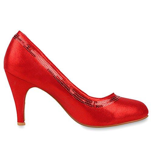 napoli-fashion - Cerrado Mujer Rot Rot